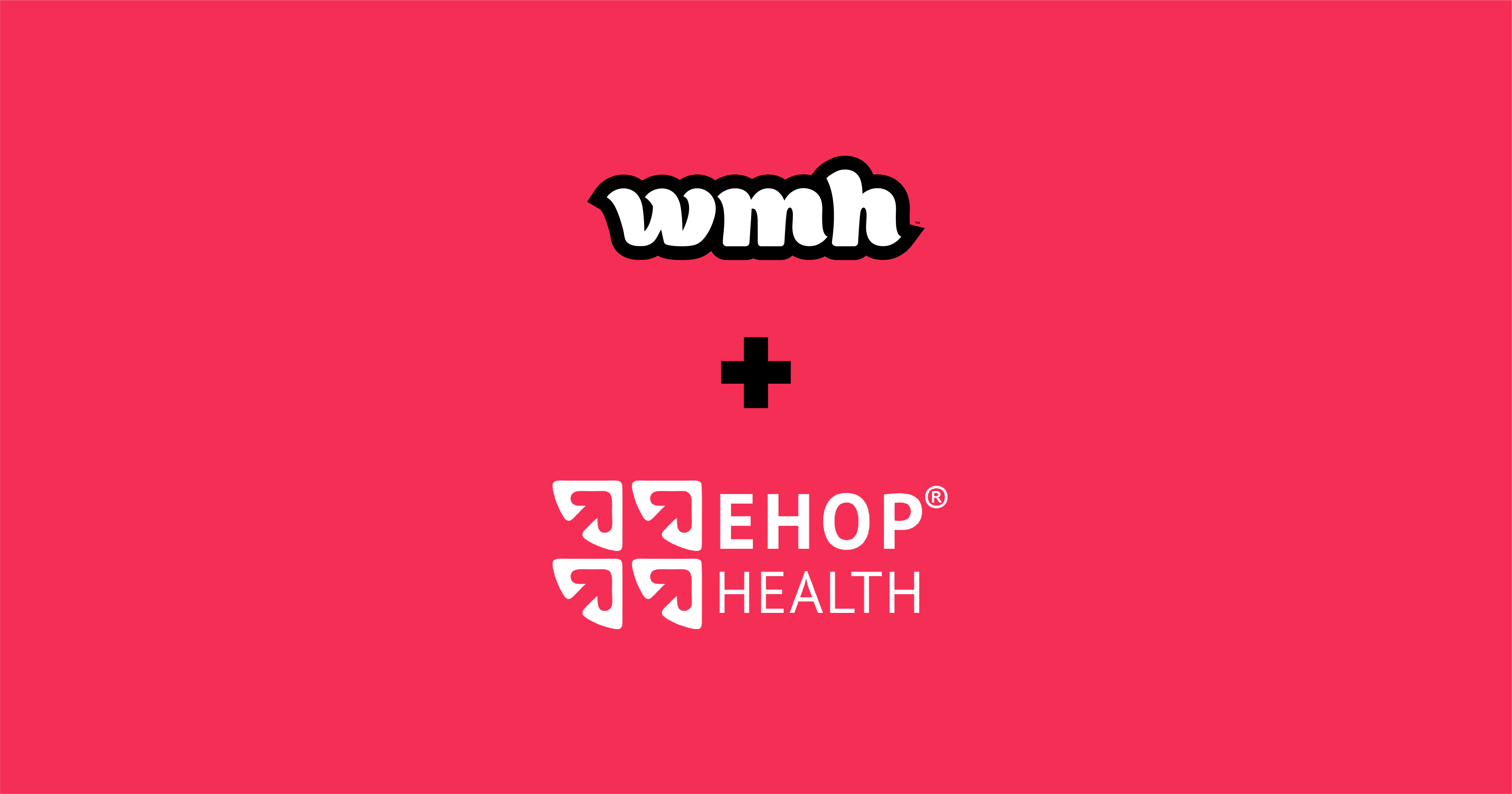 wmHarper Tapped by EHOP Health for Comprehensive Brand Project