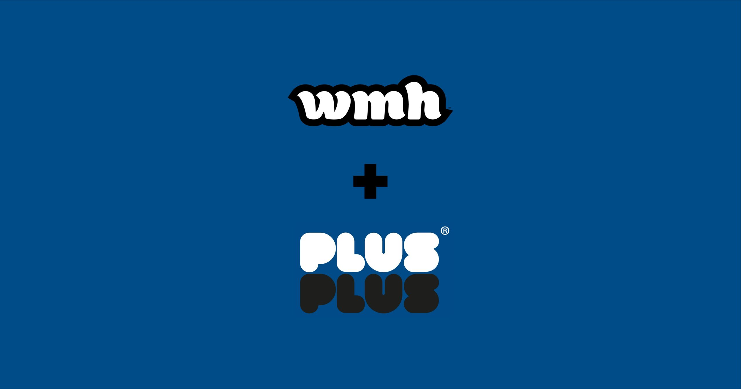 wmHarper Named Agency of Record for Plus-Plus